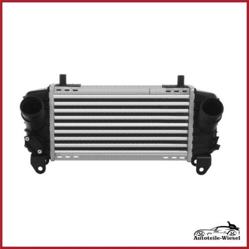 Ladeluftkühler Kühlung für Audi A2 8Z 1,2l 1,4l 02.2000-12.2003