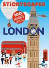 Stickyscapes London by Robert Samuel Hanson (Paperback, 2015)