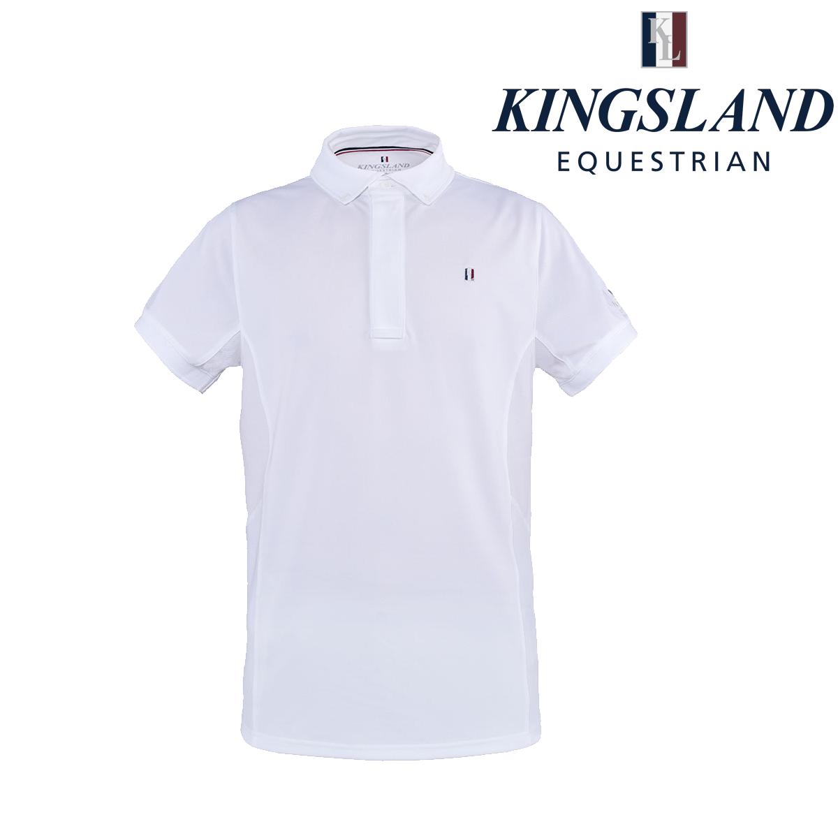 Kingsland Camicia Da Uomo Classico Show  SPEDIZIONE GRATUITA IN UK