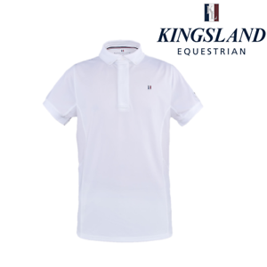 Kingsland Classic Mens Show Shirt FREE UK Shipping