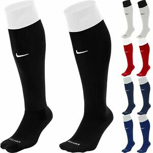 Nike-Classic-knee-high-Mens-Football-Socks-Trainig-Soccer-soccer-socks-S-M-L-XL