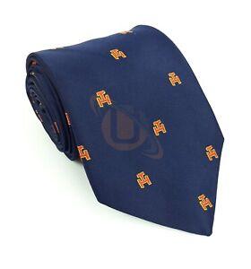 Masonic-Royal-Arch-Tie-100-silk-RA-Regalia-Beautiful-Masons-Gift-Navy-NT006
