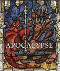 Apocalypse: The Great East Window of York Minster by Sarah Brown (Hardback, 2014)