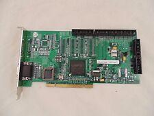 Picker MFG FA-R60P2-000/2 PCI VGA Video Board R60P2 91254/2 FB-RTPCI-01 U10 E