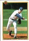 1990 Bowman Orel Hershiser #84 Baseball Card
