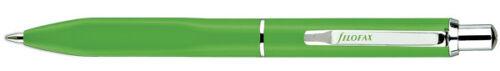 Kugelschreiber Ballpen Schreibfarbe schwarz Filofax Calipso Schreibgerät