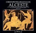Alceste (GA) Pariser Fassung Französisch von BAUDO,Norman,Nimsgern,GEDDA,WEIKL (1987)