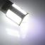 thumbnail 5 - 10x White Car 1157 Brake Light Stop Blub 4 Emitters COB LED 1034 1130 E067