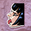 Taste of a Liar sticker JoJo/'s Bizarre Adventure Golden Wind Bruno Bucciarati