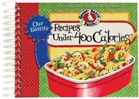 Gooseberry Patch Recipes Under 400 Calories