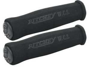 Ritchey-Superlight-Mountainbike-Griffe-von-Ritchey-WCS-Grips