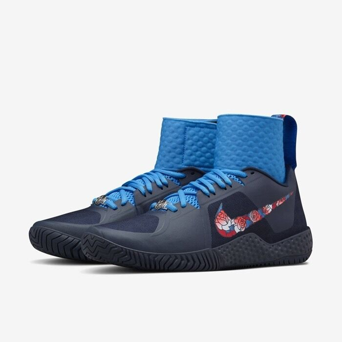 huge selection of b1a4a c4ae4 Para mujer Nike FLARE LG Qs correr Serena Williams Limited Edition UK Size  3.5