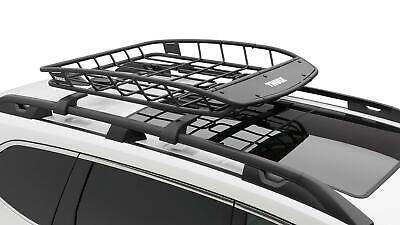 Thule Cargo Basket Canyon Xt Subaru Part Soa567c011 For Sale Online Ebay