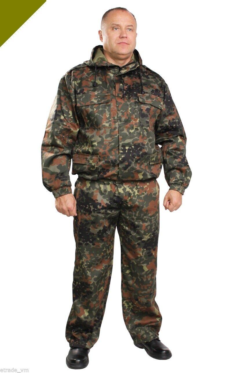 Traje ghillie pesCoche cazar chaqueta pantalón  gotcha paintball Cámping exterior Russia  Descuento del 70% barato