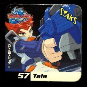 Staks-Staks-Magnet-Magnet-Beyblade-N-57-Tala