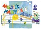 Musik Fantasie - Schülerheft 2 von Karin Schuh (2011, Geheftet)