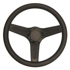 """Marpac 5 Spoke Destroyer Type Steering Wheel Diameter 18/"""" 741018 MD"""