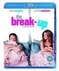 Break up 5050582797824 With Jennifer Aniston Blu-ray Region B