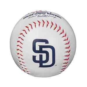 Rawlings San Diego Padres The Original Team Logo Baseball