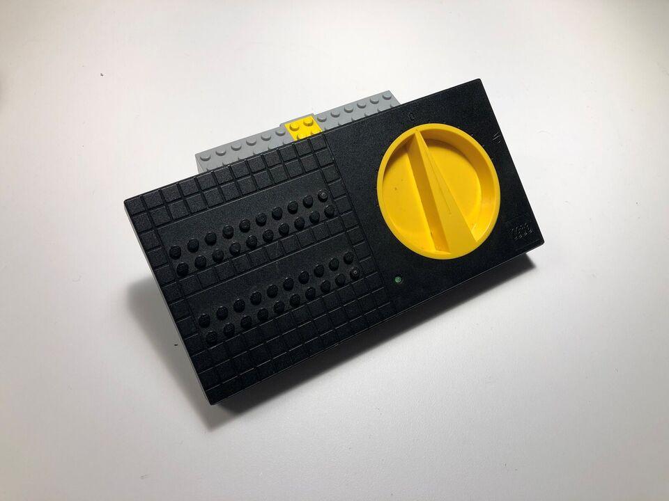 Lego Tog, 4548