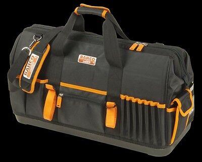 Bahco Werkzeugtasche 4750fb2-24a 600mm Geschlossen Werkzeugkoffer Umhängetasche Dauerhafter Service