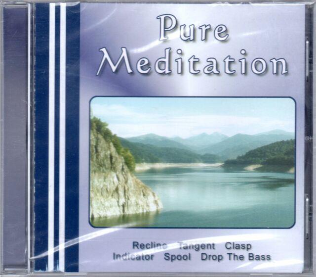 Pure Meditation  CD