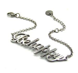 Bracciale-da-donna-in-acciaio-inox-a-catena-con-scritta-be-happy-braccialetto