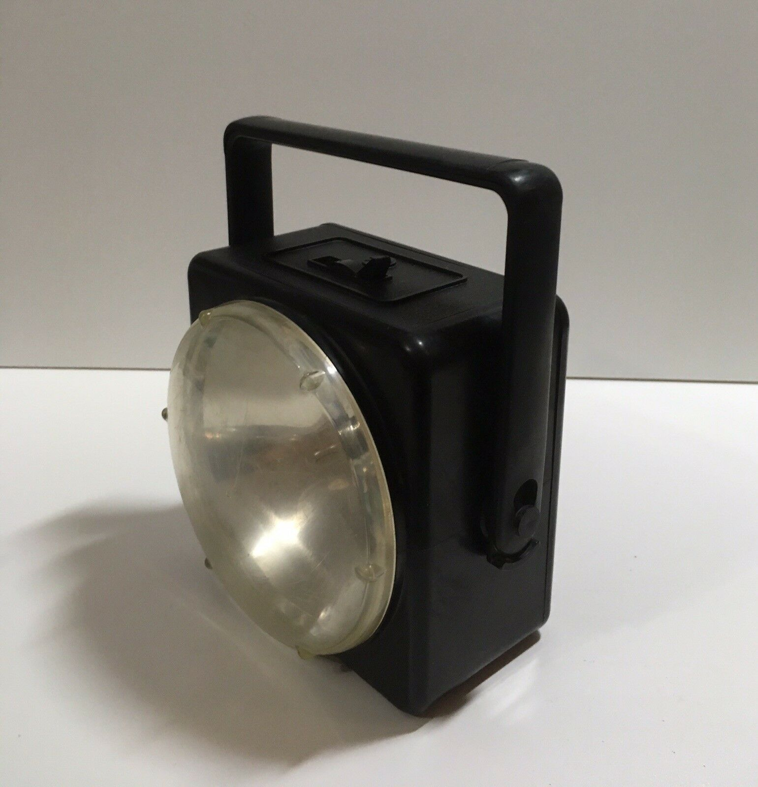 Vintage rare  hand spotlight (Made in USSR)  high-quality merchandise and convenient, honest service