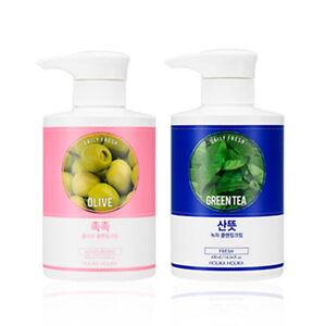 Holika-Holika-Daily-Fresh-Cleansing-Cream-430ml