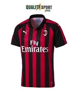 Maglia Home AC Milan prima