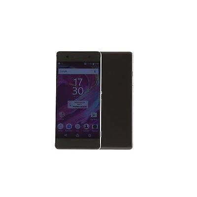 Sony Xperia XA F3111 16GB - Schwarz (Ohne Simlock) - NEU - Vom Händler