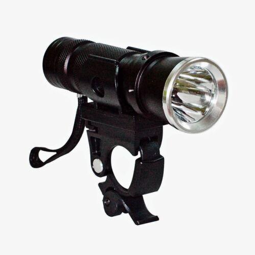 Büchel Taschenlampe renegade 1 Watt LED Aluminiumgehäuse