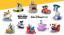 McDonald/'s Happy Meal Disney Mickey /& Minnie/'s Runaway Railway Train PICK 1 EA