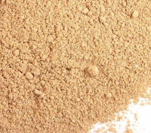 Psyllium Seed Powder Source Of Beta Sitosterol 60 Grams