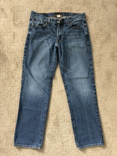 32x30 Cond Zip Brand 3 moyen Lucky Délavage Vintage Jeans Exc Homme zWgqYw