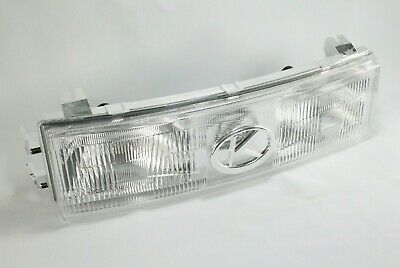 KUBOTA Head Headlight Front Lamp Light Assembly Bulb Fits L3010DT//GST//HST