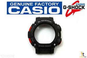 CASIO-G-Shock-G-9000-Mudman-Original-Black-BEZEL-Top-Case-Shell
