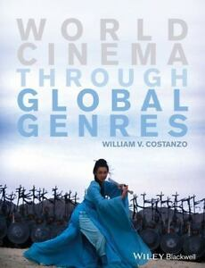Costanzo-World-Cinema-Through-Global-Genres-P-UK-IMPORT-BOOK-NEW