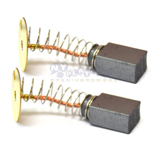 Brush Pair For Dewalt DW290 DW291 DW296 Impact Wrenches 450374-12