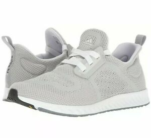 Edge Lux Clima Running Shoes Grey/White