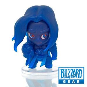 Blizzard-Gear-WOW-Minifigure-Anduin-Varian-GHOST-RARE-Cute-but-Deadly-Series-4