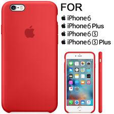 cover silicone iphone 6s plus