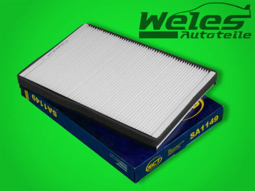 Pollenfilter Ölfilter Luft INSPEKTIONSPAKET MERCEDES A 160 170 CDI W168 Diesel