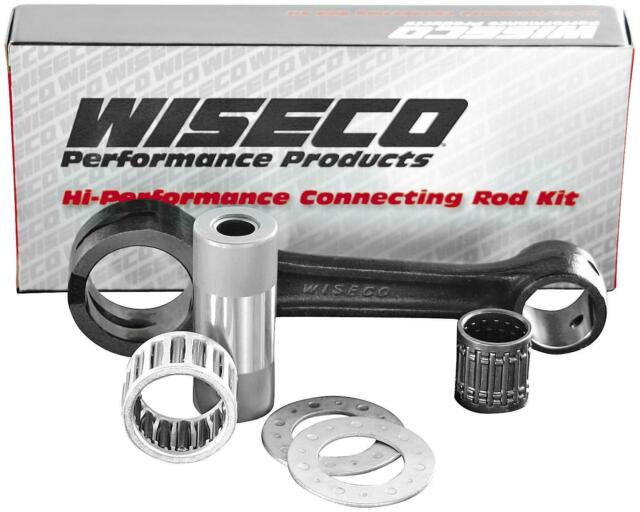HONDA TRX250R WISECO ROD ENGINE CONNECTING ROD TRX 250R 87-89 WPR156