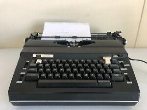 Sears Corrector Typewriter Word Processor Electric Portable Eraser w/ Ribbon USA