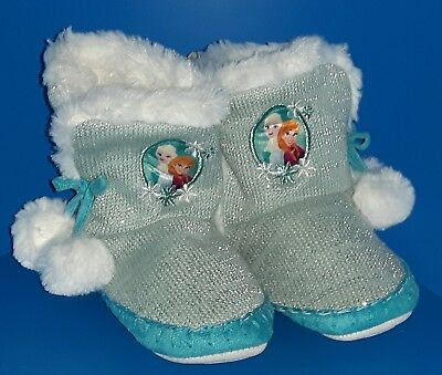 Hausschuhe Die Eiskönigin - völlig unverfroren für Kinder Gr. 27-28
