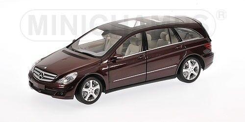 1 18 Mercedes R 2006 1 18 • Minichamps 150034602 150034602 150034602 66c1ac
