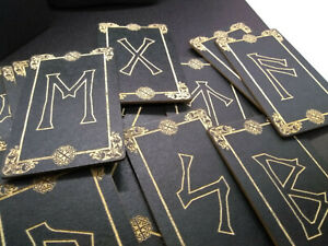 Viking-Rune-Set-Knotwork-Rune-set-Elder-Futhark-Runes-Rune-Cards-Rune-Deck