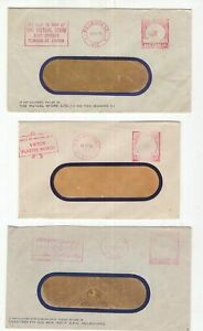 Melbourne-Victoria-3-x-commercial-advertising-covers-circa-1957