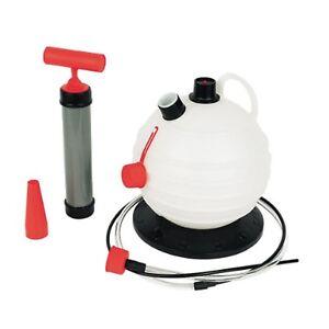Pela-6000-Vacuum-Oil-amp-Fluid-Extractor-Pump-6-Litre-for-Boats-Cars-Bikes